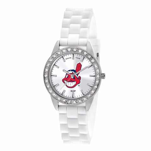 Cleveland Indians Frost Watch MLB-FRO-CLE