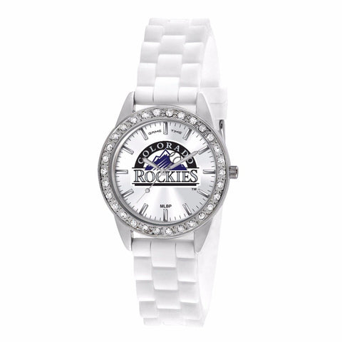 Colorado Rockies Frost Watch MLB-FRO-COL
