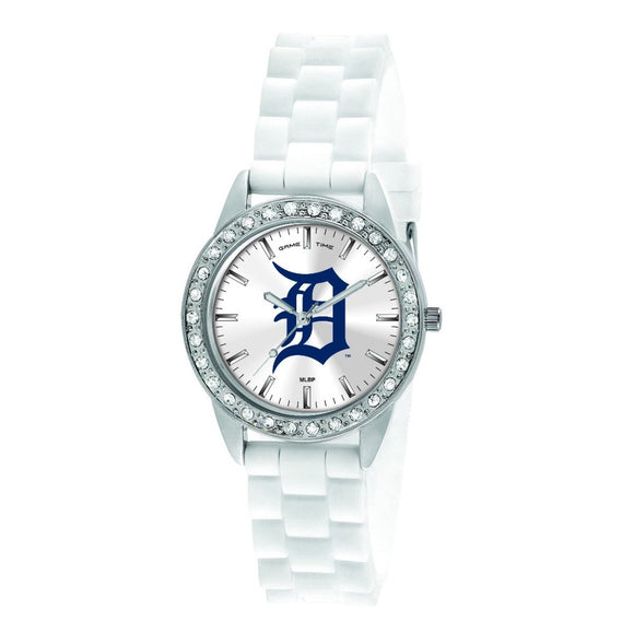 Detroit Tigers Frost Watch MLB-FRO-DET