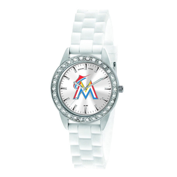 Miami Marlins Frost Watch MLB-FRO-MIA