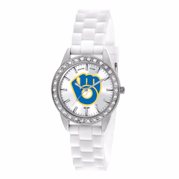 Milwaukee Brewers Frost Watch MLB-FRO-MIL