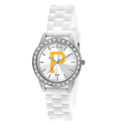 Pittsburgh Pirates Frost Watch MLB-FRO-PIT2