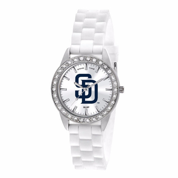 San Diego Padres Frost Watch MLB-FRO-SD