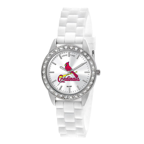 St. Louis Cardinals Frost Watch MLB-FRO-STL