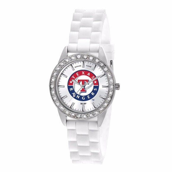 Texas Rangers Frost Watch MLB-FRO-TEX
