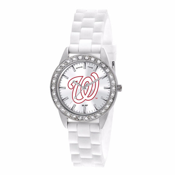 Washington Nationals Frost Watch MLB-FRO-WAS
