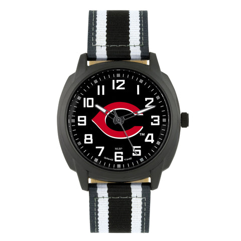 Cincinnati Reds Ice Watch - MLB-ICE-CIN
