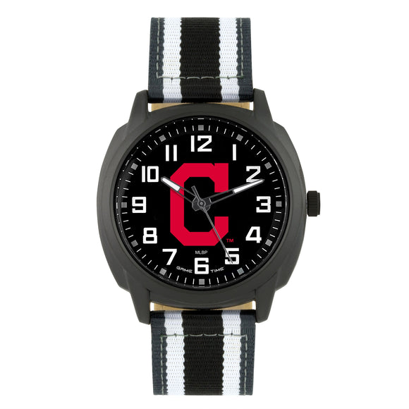 Cleveland Indians Ice Watch - MLB-ICE-CLE