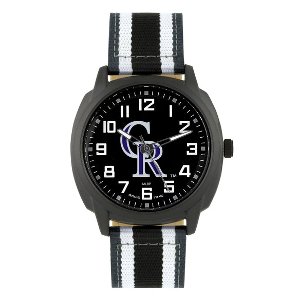Colorado Rockies Ice Watch - MLB-ICE-COL