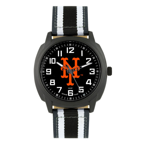 New York Mets Ice Watch - MLB-ICE-NYM