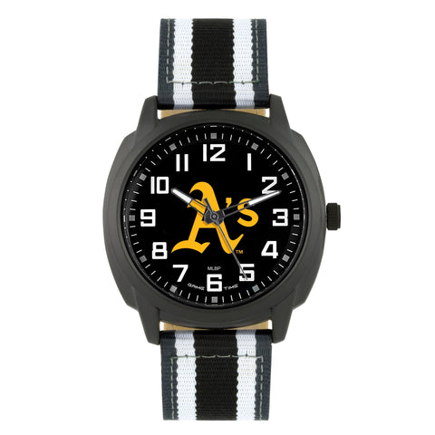 Oakland Athletics Ice Watch - MLB-ICE-OAK
