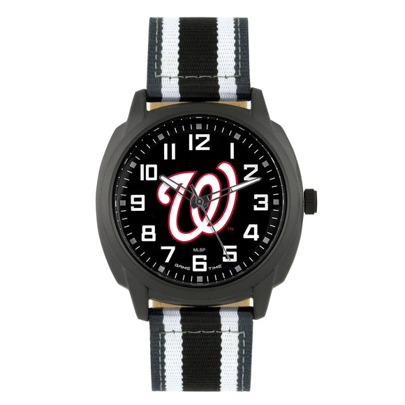 Washington Nationals Ice Watch - MLB-ICE-WAS