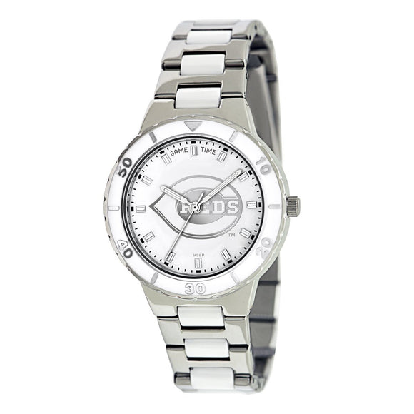 Cincinnati Reds Pearl Watch MLB-PEA-CIN