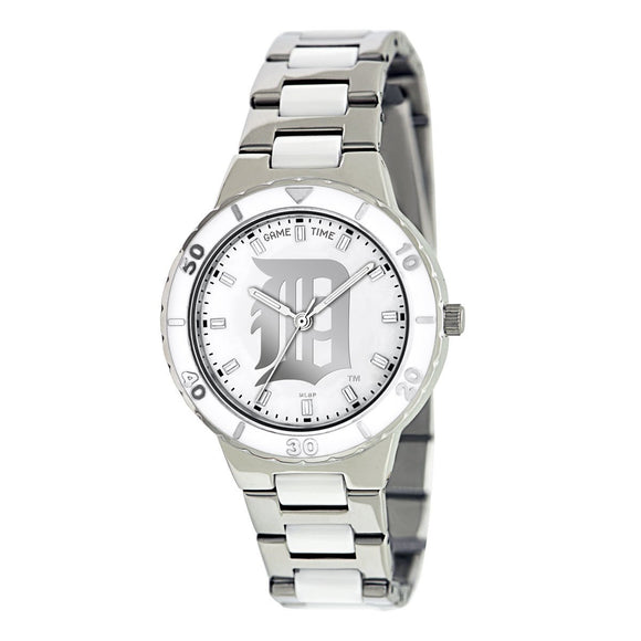 Detroit Tigers Pearl Watch MLB-PEA-DET
