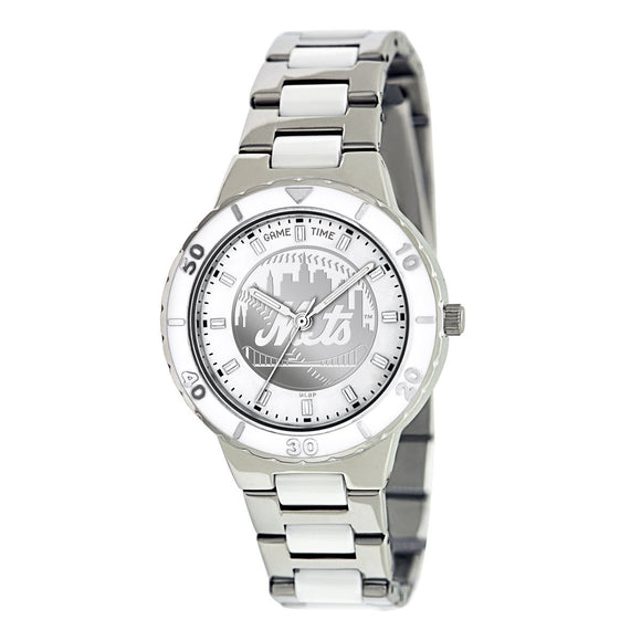 New York Mets Pearl Watch MLB-PEA-NYM