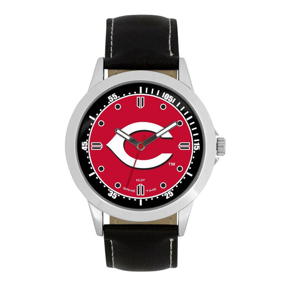 Cincinnati Reds Player Watch - MLB-PLY-CIN