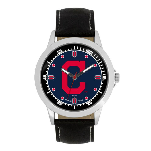 Cleveland Indians Player Watch - MLB-PLY-CLE
