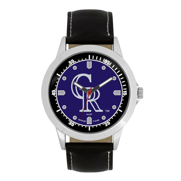 Colorado Rockies Player Watch - MLB-PLY-COL