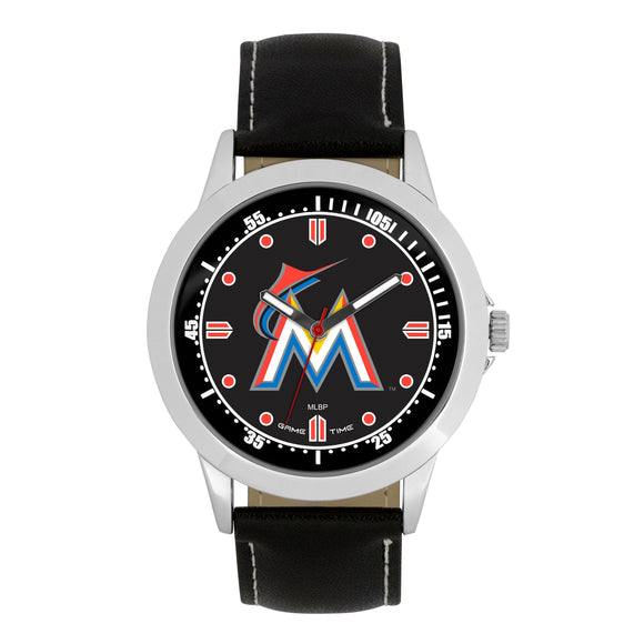Miami Marlins Player Watch - MLB-PLY-MIA