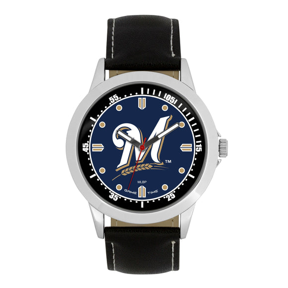 Milwaukee Brewers Player Watch - MLB-PLY-MIL