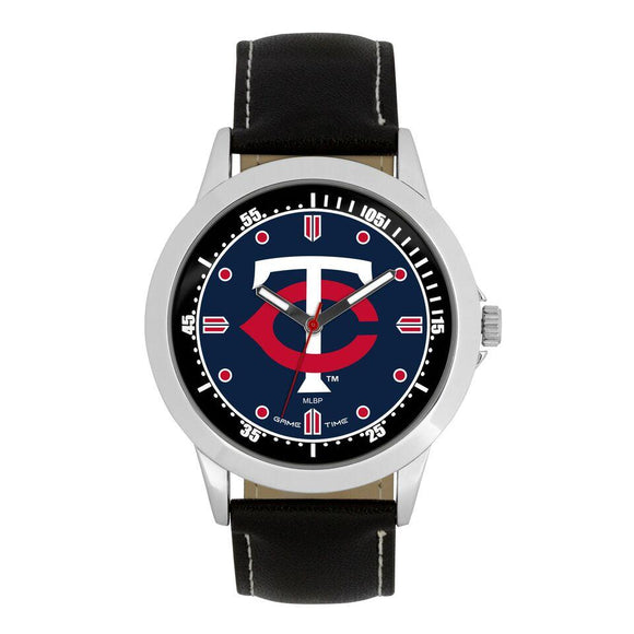 Minnesota Twins Player Watch - MLB-PLY-MIN