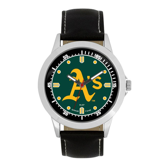 Oakland Athletics Player Watch - MLB-PLY-OAK