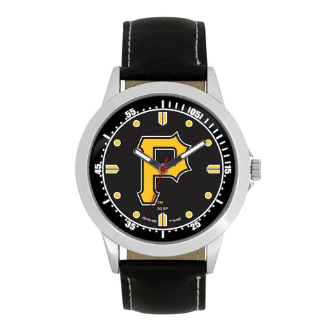Pittsburgh Pirates Player Watch - MLB-PLY-PIT2