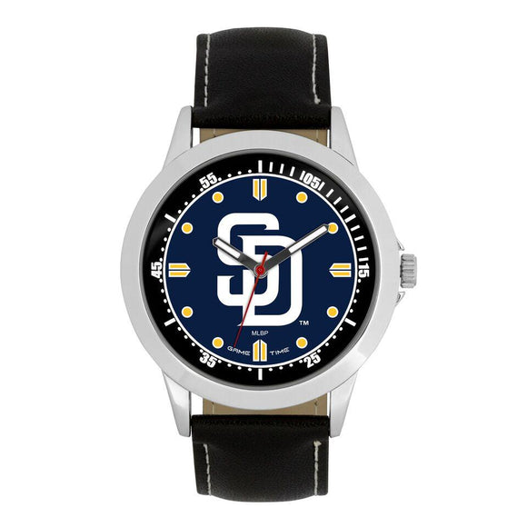 San Diego Padres Player Watch - MLB-PLY-SD