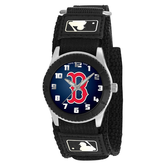 Boston Red Sox Kids MLB Rookie Watch Black