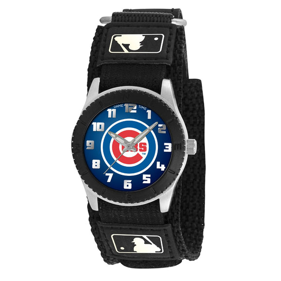 Chicago Cubs Kids MLB Rookie Watch Black