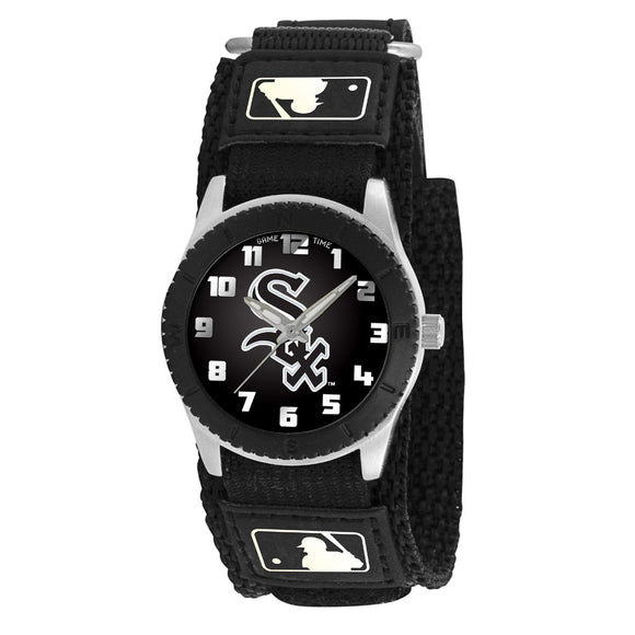 Chicago White Sox Kids MLB Rookie Watch Black