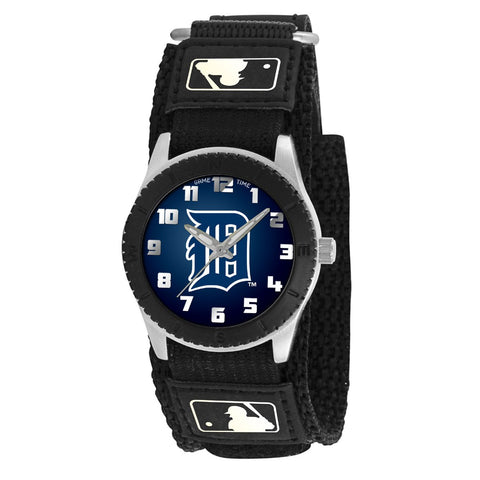 Detroit Tigers Kids MLB Rookie Watch Black