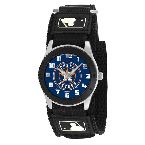 Houston Astros Kids MLB Rookie Watch Black