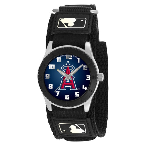 Los Angeles Angels Kids MLB Rookie Watch Black