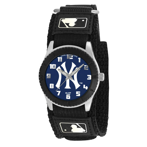 New York Yankees Kids MLB Rookie Watch Black