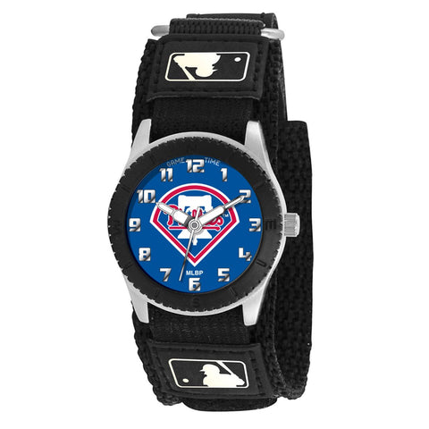 Philadelphia Phillies Kids MLB Rookie Watch Black