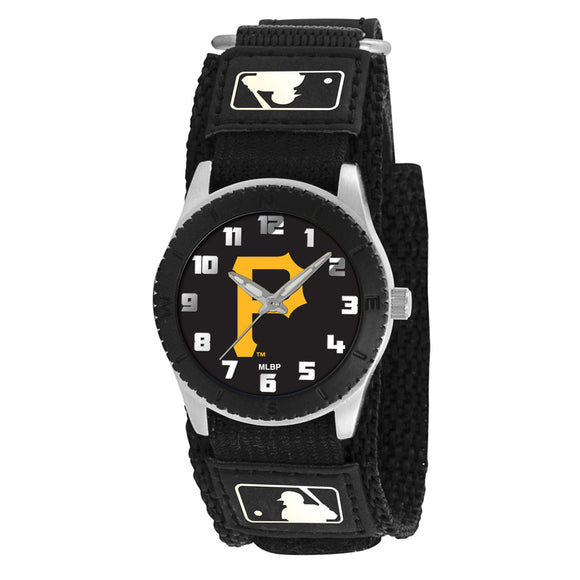 Pittsburgh Pirates Kids MLB Rookie Watch Black