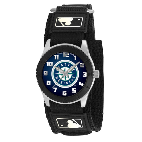 Seattle Mariners Kids MLB Rookie Watch Black