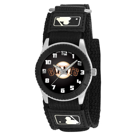 San Francisco Giants Kids MLB Rookie Watch Black