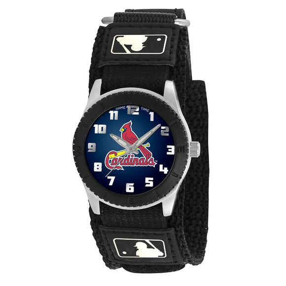 St. Louis Cardinals Kids MLB Rookie Watch Black
