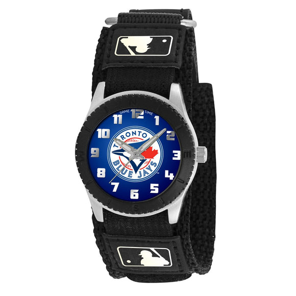 Toronto Blue Jays Kids MLB Rookie Watch Black