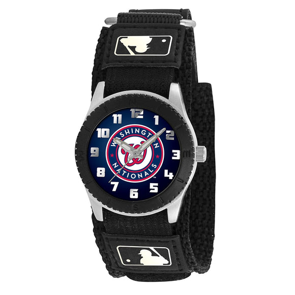 Washington Nationals Kids MLB Rookie Watch Black
