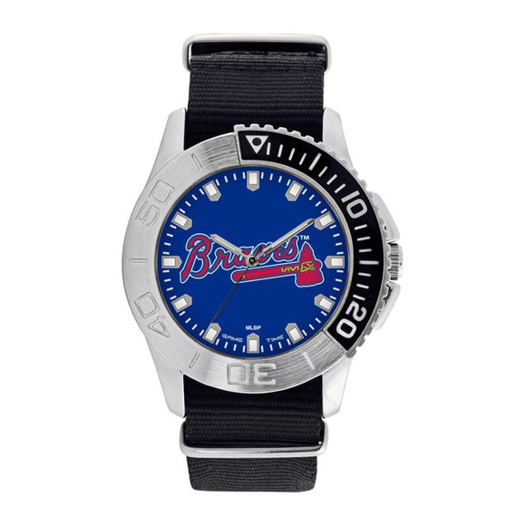 Atlanta Braves Starter Watch MLB-STA-ATL