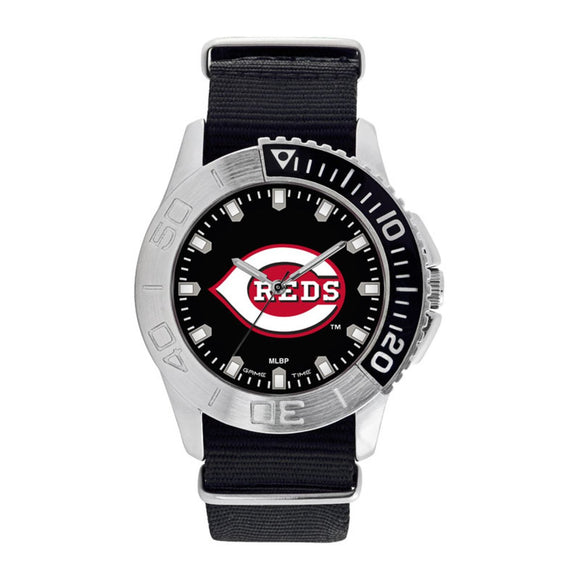 Cincinnati Reds Starter Watch MLB-STA-CIN