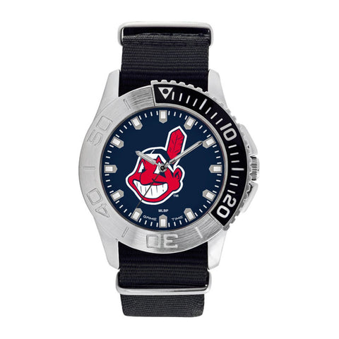 Cleveland Indians Starter Watch MLB-STA-CLE
