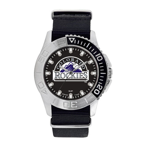 Colorado Rockies Starter Watch MLB-STA-COL