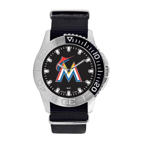 Miami Marlins Starter Watch MLB-STA-MIA