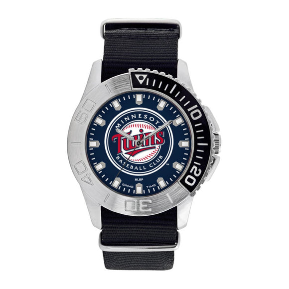 Minnesota Twins Starter Watch MLB-STA-MIN