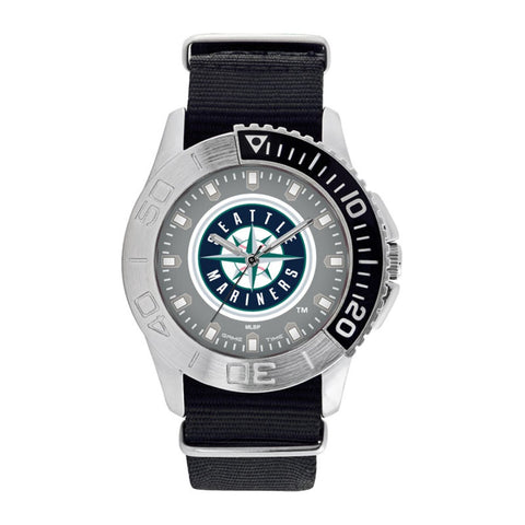 Seattle Mariners Starter Watch MLB-STA-SEA