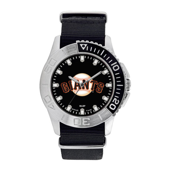 San Francisco Giants Starter Watch MLB-STA-SF